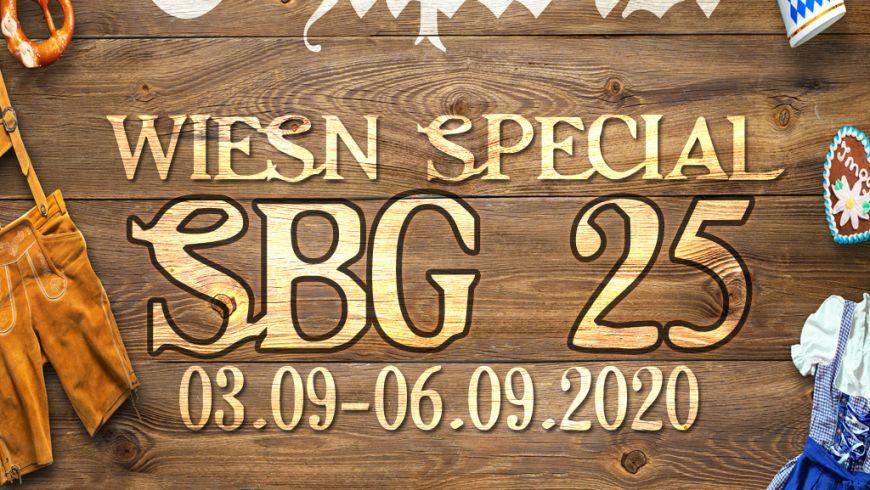 SBG 25